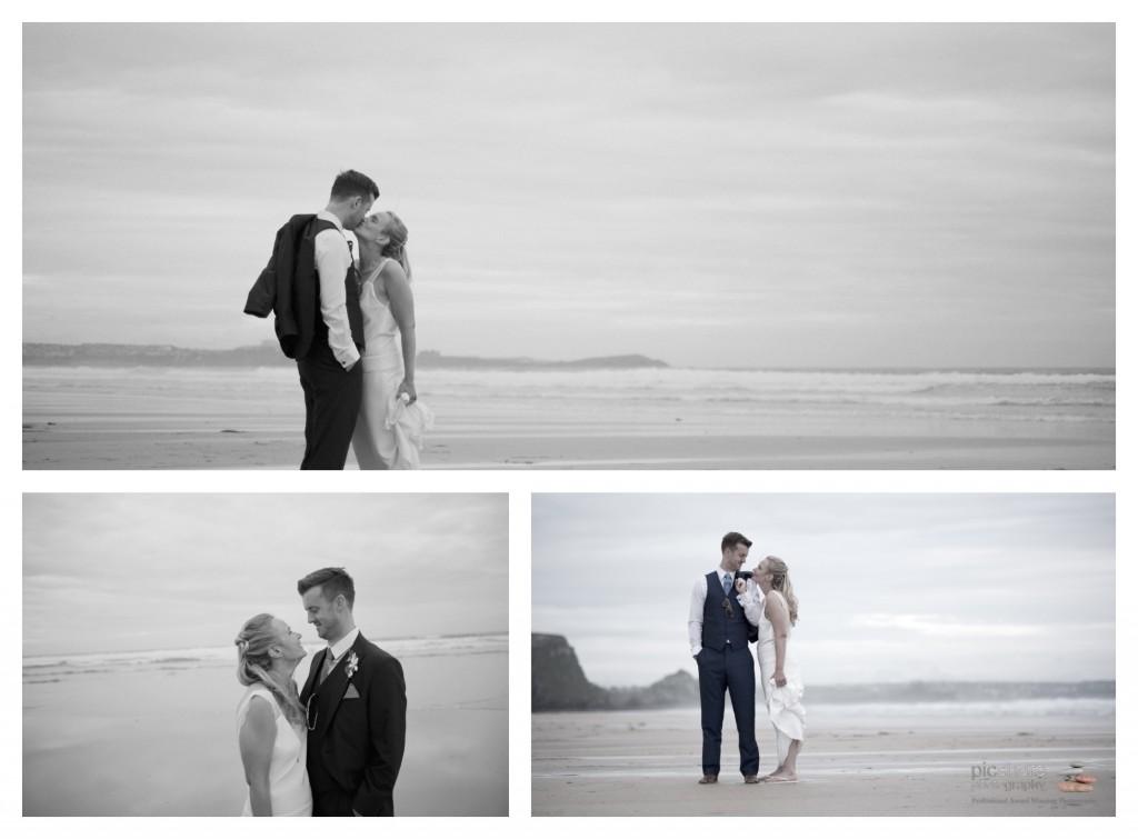 watergate bay wedding photographer picshore photography 16