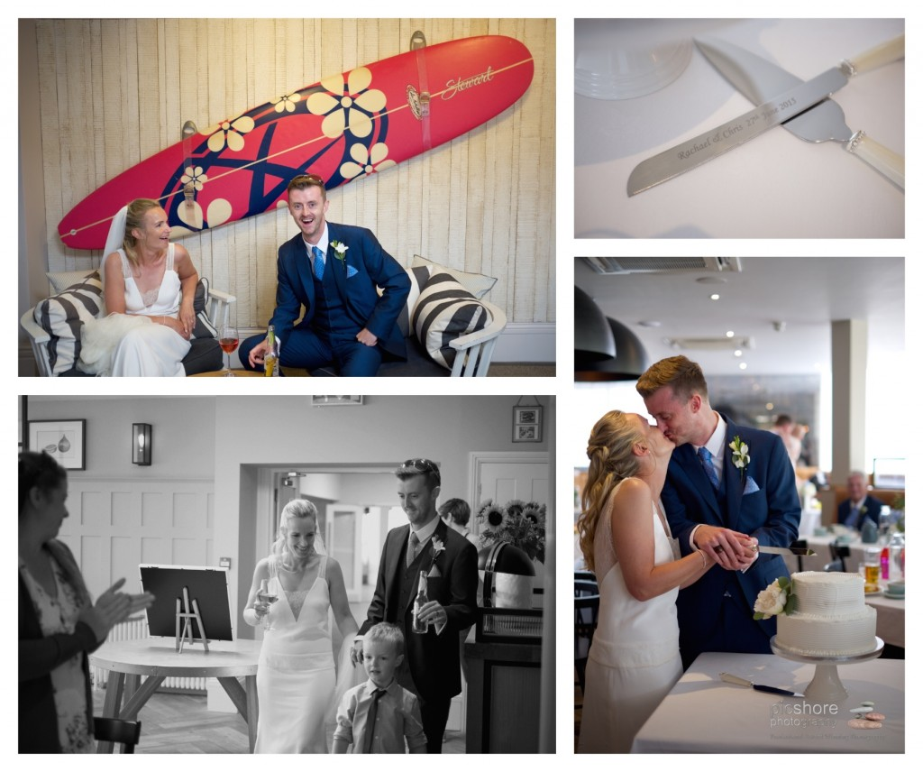 watergate bay wedding photographer picshore photography 18
