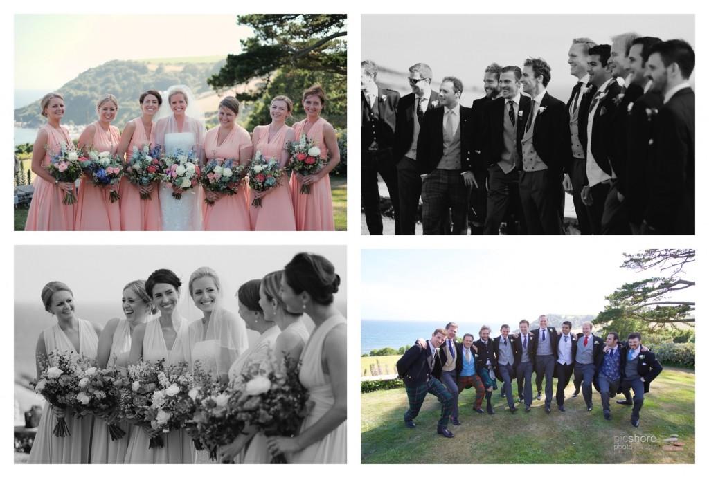 looe cornwall wedding photographer picshore photography 12
