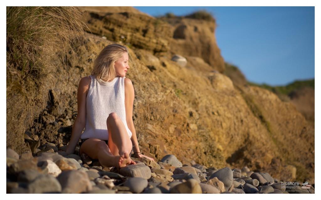 Cornwall beach photoshoot picshore photography 03