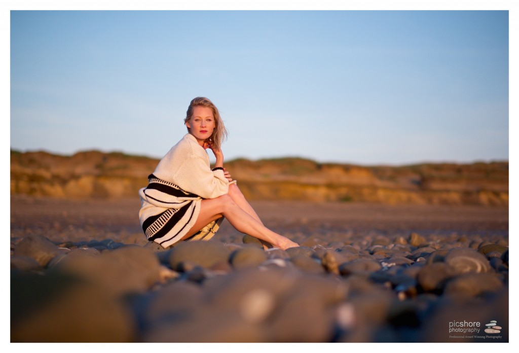 Cornwall beach photoshoot picshore photography 13