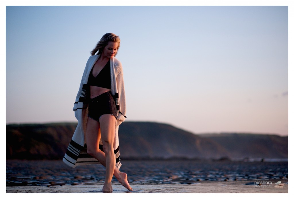 Cornwall beach photoshoot picshore photography 15