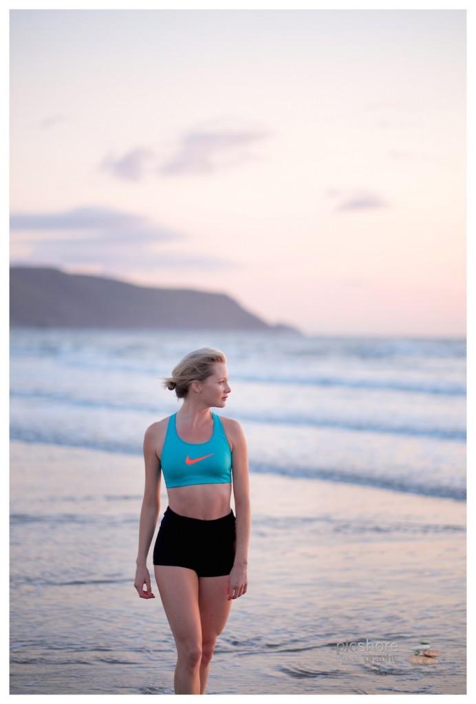 Cornwall beach photoshoot picshore photography 16